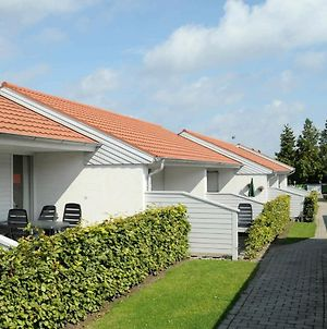 One-Bedroom Holiday Home In Aeroskobing 4 photos Exterior