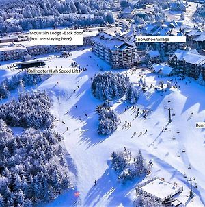 Stroll To Slopes Ski In And Out - Village Area - Snowshoe Condo 210 photos Exterior