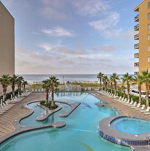 Gulf Condo With Beach Access And Resort Luxuries! photos Exterior