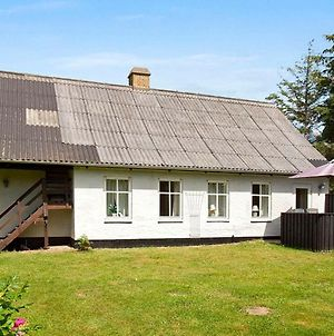 Two-Bedroom Holiday Home In Lokken 6 photos Exterior