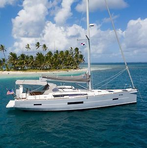 San Blas Luxury Sailboat All Inclusive photos Exterior