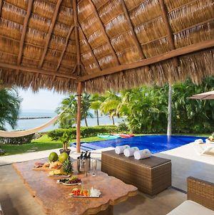 Casa Del Mar, Large House By The Beach With Private Pool & Jacuzzi. photos Exterior