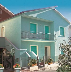 House And Apartments In Riccione 33235 photos Exterior