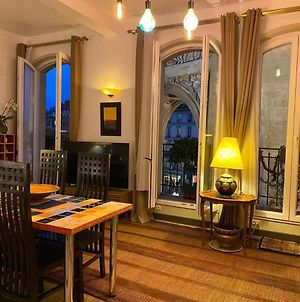 Entire Apartment For Romantic Stay In Paris For 2 photos Exterior