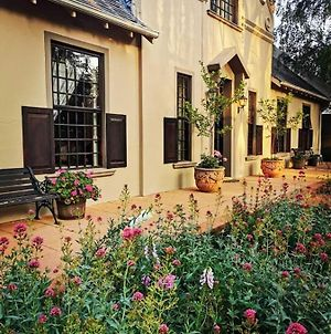 Best Central Location In Jhb For Gautrain, M1, Rosebank, Sandton, Town And Museums photos Exterior