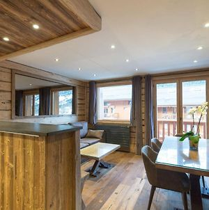 Appartement Meribel, 4 Pieces, 6 Personnes - Fr-1-613-9 photos Exterior
