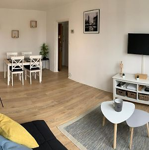 Gite Meuble 1 A 4 Pers A Yutz Proche Cattenom Thionville Luxembourg photos Exterior