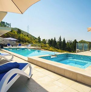 Luxury Villa Andrea With Private Pool & Jet Pool Near Dubrovnik photos Exterior