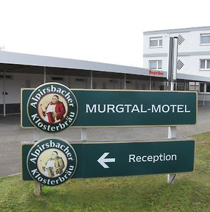 Murgtal Motel photos Exterior