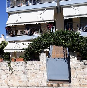 Cosy Flat In The Center Of Kalithea,Chalkidiki photos Exterior