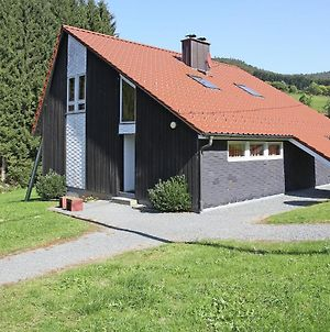 Spacious Holiday Home In Untervalme With Private Terrace photos Exterior