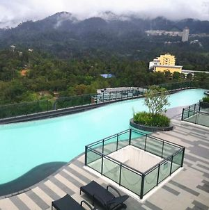 Stylish Luxe 2Br Homestay Near Genting Highland photos Exterior