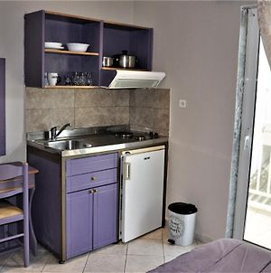 Room In Studio - Room For 4 People In Limenaria, Only Five Minutes Away From Center photos Exterior