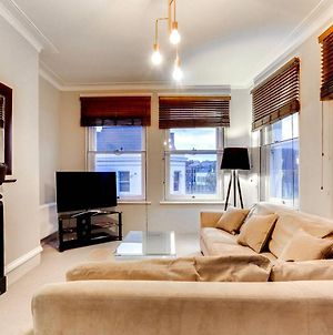 Warm 1Bed Flat In Fulham Parsons Green photos Exterior