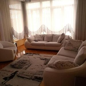 3 Bedrooms 1 Living Room Furnished In The Center Of Ankara photos Exterior