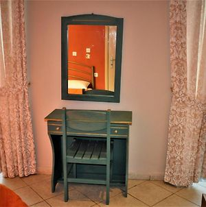 Room In Studio - Beautiful Room For 3 People In Limenaria, Only Five Minutes Away From Center photos Exterior