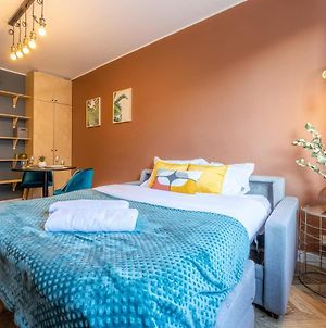 Charming Comfy Studio - Heart Of Luxembourg photos Exterior