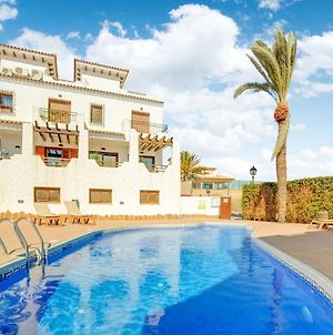 Beautiful Holiday Home In Palomares With Private Terrace photos Exterior