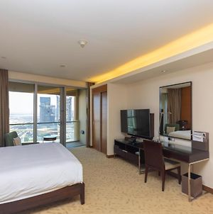 Amazing Stay At The Address Dubai Mall Residence photos Exterior