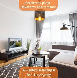 Apartments Poznan Grunwaldzka By Renters photos Exterior