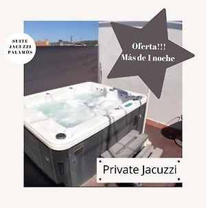 Nueva Suite Jacuzzi Relax Beach & Mountain photos Exterior