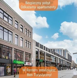Family Apartments Poznan Downtown By Renters photos Exterior