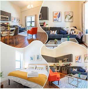 Modern 3Br/2Ba In Downtown Chicago With Optional Parking photos Exterior