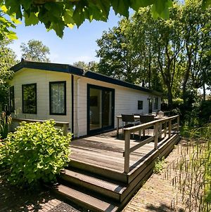 Chalet 174 - Goedereede - Not For Companies - Vacation Paradise In The Green photos Exterior