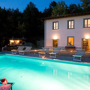 Villa Le Balze Tuscany, Private Pool, Property Fenced, Pet Allowed. photos Exterior