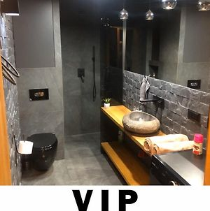 Exclusive Vip Apartments Etiuda Becher -Centrum Deptak - Black Horse Vip photos Exterior