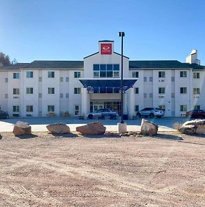 Econo Lodge Hot Springs photos Exterior