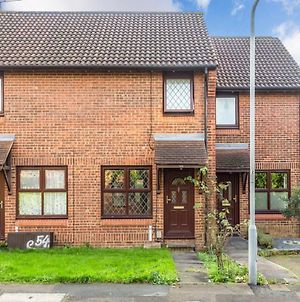 Brand New 2 Bed House ✪ Perfect Location ✪ Greater London ✪ Woodford photos Exterior