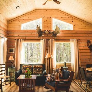 Denali Wild Stay - Moose Cabin, Free Wifi, 2 Private Bedrooms photos Exterior