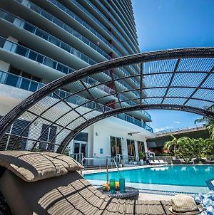Stunning 1 Bedroom Bay Front Apt W/ Breathless View 1909B photos Exterior