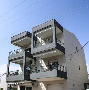 Toli Apartments photos Exterior