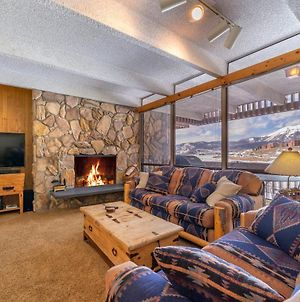 Stunning Lakefront Views - 2Br Condo - Bbq And Fireplace! photos Exterior