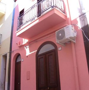 House With 2 Bedrooms In Castellammare Del Golfo With Wonderful City View Balcony And Wifi 2 Km From The Beach photos Exterior