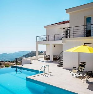 Apartment Alice With Private Pool Near Dubrovnik photos Exterior