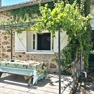 Romantic Holiday Cottage In The Morvan Burgundy photos Exterior