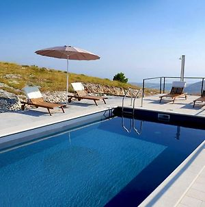 Luxury Villa Branko With Private Pool Near Dubrovnik photos Exterior