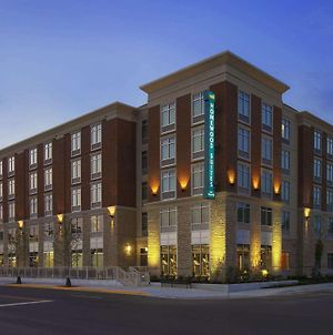 Homewood Suites By Hilton Columbus Osu, Oh photos Exterior