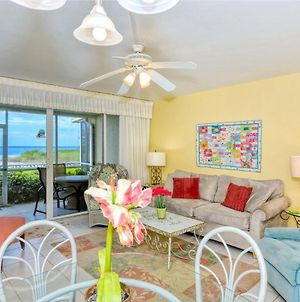 Laplaya 103A Time To Relax Enjoy The Peaceful, Private Beach Just A Shells Throw From Your Door photos Exterior