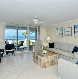 Laplaya 205D Spectacular Sunsets And Sunbathing From Your Private Gulf Front Lanai Or Sundeck photos Exterior