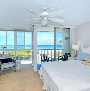 Laplaya 108B Dream Views Of The Gulf From Your Private Balcony Or Screened Lanai Just Steps From The Beach photos Exterior