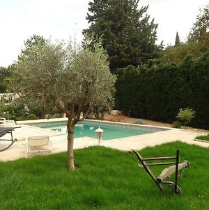 Provencal House With Pool photos Exterior