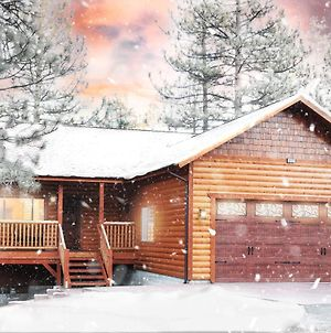 Bear Foot Chalet - Amazing New 2020 Home! Mountain Modern Style! photos Exterior