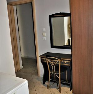 Room In Studio - Beautiful Bedroom For 4 People In Limenaria, Only 5 Minutes Away From Center photos Exterior