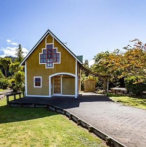 The Gingerbread House - Ohakune Holiday Home photos Exterior