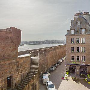 Ibis Styles Saint Malo Centre Historique photos Exterior