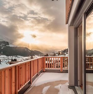 Die Tauplitz Lodges - Bergblick Lodge B6 By Aa Holiday Homes photos Exterior